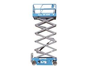 genie aerial lifts